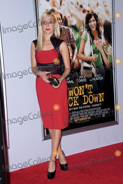Anastasia Ganias Photo - September 23 2012 New York City Anastasia Ganias arrives to 20th Century Fox and NBC News Education Nation presents the premiere of Wont Back Down Premiere