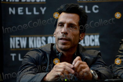 New Kids on the Block Photo - January 20 2015 New York CityDanny Wood attending a New Kids on The Block Press Conference at Madison Square Garden on January 20 2015 in New York City By Line Kristin CallahanACE PicturesACE Pictures Inctel 646 769 0430