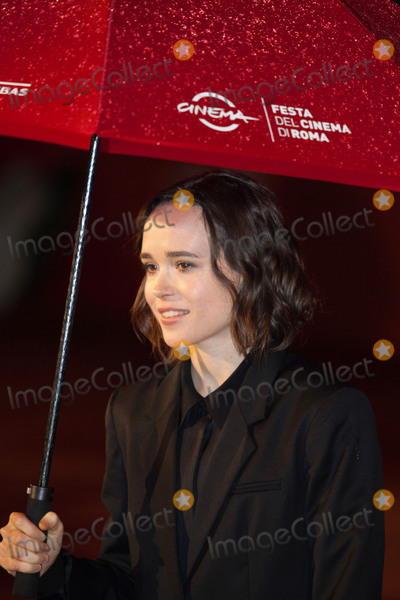Ellen Page Photo - October 18 2015 RomeEllen Page attends a screening of Freehold during the 10th Rome Film Festival on October 18 2015 in Rome Italy By Line FamousACE PicturesACE Pictures Inctel 646 769 0430