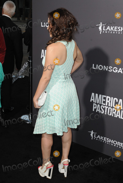 Christina DeRosa Photo - October 13 2016 LAChristina DeRosa arriving at the premiere of American Pastoral on October 13 2016 in Beverly Hills CaliforniaBy Line Peter WestACE PicturesACE Pictures IncTel 6467670430