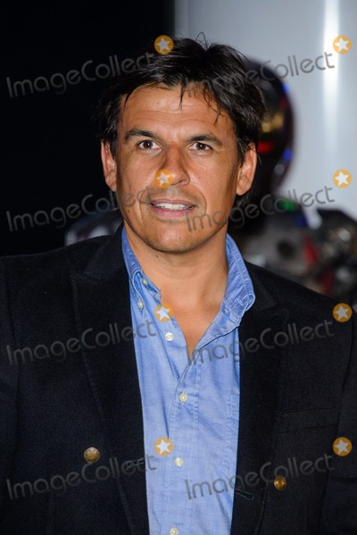 Chris Coleman Photo - Fenruary 5 2014 LondonChris Coleman at the world premiere of Robocop at the BFI IMAX on Febraury 5 2014 in London