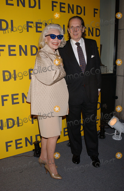Ann Slater Photo - The opening of the Fendi flagship store in New York City