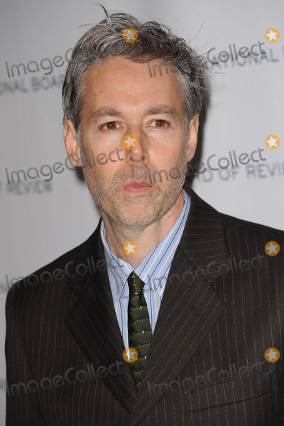 Adam Yauch Photo - Musician Adam Yauch arriving at the National Board of Review of Motion Pictures Awards gala at Cipriani 42nd Street on January 12 2010 in New York City