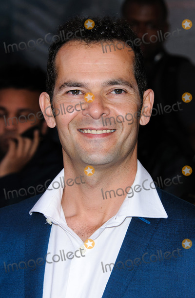 Alejandro Naranjo Photo - March 29 2012 LondonAlejandro Naranjo at the premiere of Wrath of the Titans held at the BFI Imax on March 29 2012 in London