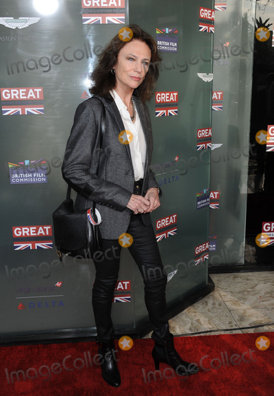 Jacqueline Bisset Photo - February 20 2015 LAActress Jacqueline Bisset arriving at the GREAT British film reception honoring the British nominees of the 87th Annual Academy Awards at The London West Hollywood on February 20 2015 in West Hollywood CaliforniaBy Line Peter WestACE PicturesACE Pictures Inctel 646 769 0430