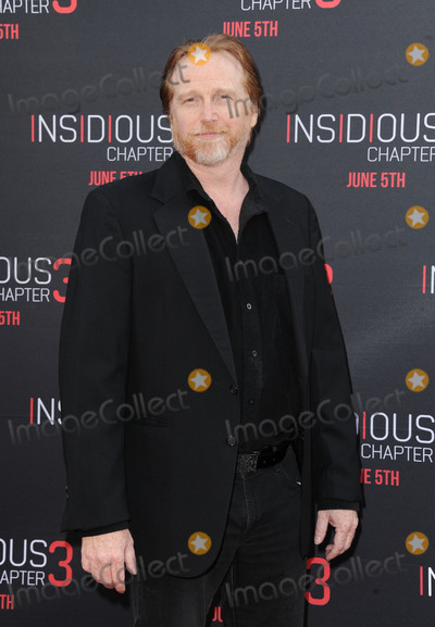 Courtney Gaines Photo - June 4 2015 LACourtney Gains arriving at the premiere of Insidious Chapter 3 at the TCL Chinese Theatre IMAX on June 4 2015 in Hollywood CaliforniaBy Line Peter WestACE PicturesACE Pictures Inctel 646 769 0430