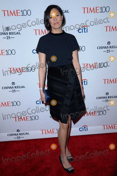 Alex Wagner Photo - April 21 2015 New York CityAlex Wagner attending TIME 100 Gala TIMEs 100 Most Influential People In The World at Jazz at Lincoln Center on April 21 2015 in New York CityPlease byline Kristin CallahanAcePicturesACEPIXSCOMTel (646) 769 0430