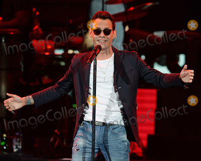 Marc Anthony Photo - November 19 2016 MiamiSinger Marc Anthony performs at the American Airlines Arena on November 18 2016 in Miami FloridaBy Line SolarACE PicturesACE Pictures IncTel 6467670430
