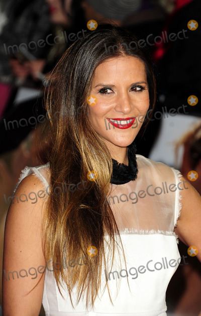 Amanda Bryon Photo - January 11 2012 LondonAmanda Bryon at the gala premiere of WE on January 11 2012 in London