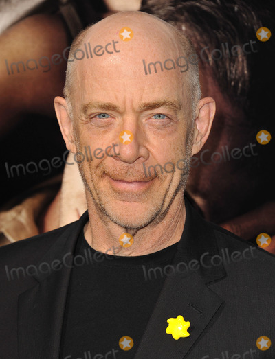 JK Simmons Photo - September 4 2012 LA J K Simmons arriving at the Premiere Of CBS Films The Words at the ArcLight Cinemas on September 4 2012 in Hollywood California