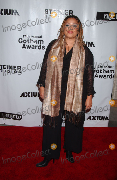 Kasi Lemmons Photo - Director Kasi Lemmons attends the the 17th Annual IFP Gotham Awards at Steiner Studios in Brooklyn NY