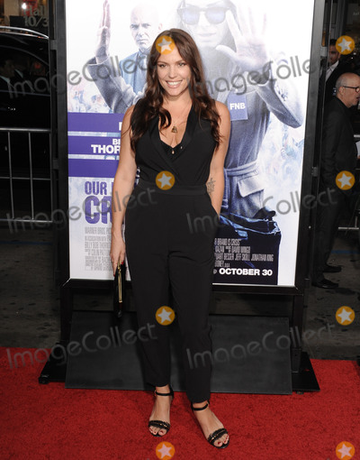Agnes Bruckner Photo - October 26 2015 LAAgnes Bruckner arriving at the premiere of Our Brand Is Crisis at the TCL Chinese Theatre on October 26 2015 in Hollywood California By Line Peter WestACE PicturesACE Pictures Inctel 646 769 0430