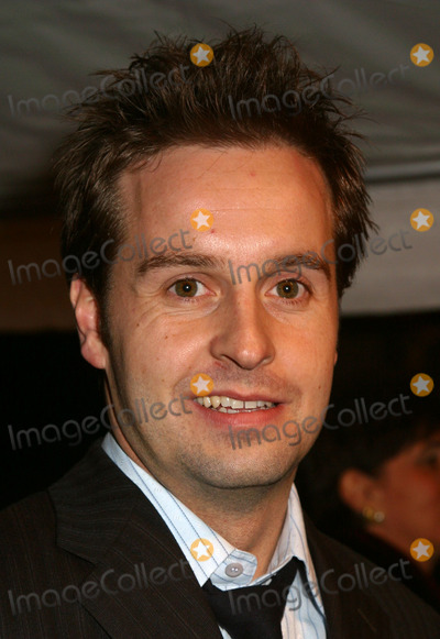 Alfred Boe Photo - Alfred Boe at the opening of La Boheme on Broadway New York December 8 2002