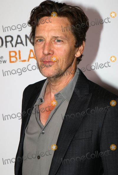Andrew Mccarthy Photo - June 16 2016 New York CityAndrew McCarthy attending Orange Is The New Black season premiere at SVA Theater on June 16 2016 in New York CityBy Line Nancy RiveraACE PicturesACE Pictures IncTel 6467670430