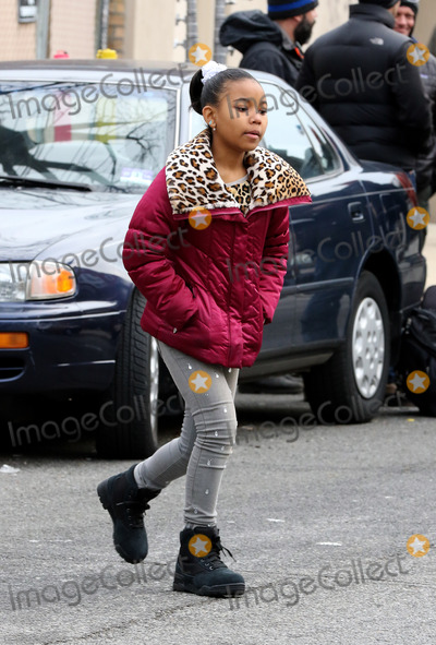 Ariana Neal Photo - January 12 2016 New York CityActress Ariana Neal was on the set of the new TV show Nicki which is based upon the life of Nicki Minaj on January 12 2016 in New York CityBy Line Zelig ShaulACE PicturesACE Pictures Inctel 646 769 0430