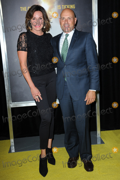 LuAnn de Lesseps Photo - September 21 2016  New York CityLuann de Lesseps and Thomas DAgostino Jr attending National Geographics Years Of Living Dangerously new season world premiere at the American Museum of Natural History on September 21 2016 in New York City Credit Kristin CallahanACE PicturesTel 646 769 0430
