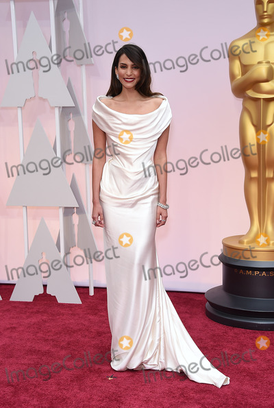 Genesis Photo - February 22 2015 LAGenesis Rodriguez arriving at the 87th Annual Academy Awards at the Hollywood  Highland Center on February 22 2015 in Hollywood CaliforniaBy Line Z15ACE PicturesACE Pictures Inctel 646 769 0430