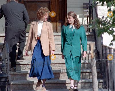 Melanie Griffith Photo - NEW YORK CIRCA 1995 MELANIE GRIFFITH MIA SARA