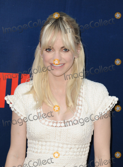 Anna Farris Photo - August 10 2015 LAAnna Farris arriving at the CBS 2015 Summer TCA party at the Pacific Design Center on August 10 2015 in West Hollywood California By Line Peter WestACE PicturesACE Pictures Inctel 646 769 0430