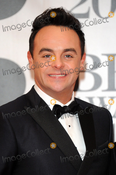 Anthony McPartlin Photo - February 24 2016 LondonAnthony McPartlin arriving at the BRIT Awards 2016 at The O2 Arena on February 24 2016 in London EnglandBy Line FamousACE PicturesACE Pictures Inctel 646 769 0430