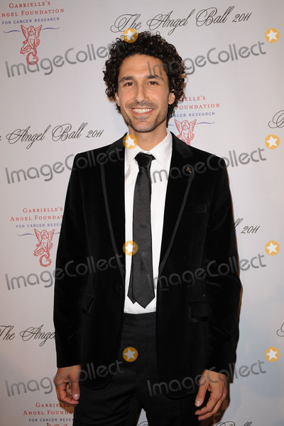 Ethan Zohn Photo - Ethan Zohn attends the 2011 Angel Ball To Benefit Gabrielles Angel Foundation at Cipriani Wall Street on October 17 2011 in New York City