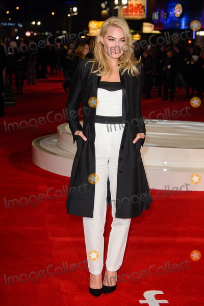 Margot Robbie Photo - February 11 2015 LondonMargot Robbie arriving at the Focus Special film screening at the Vue Leicester Square on February 11 2015 in LondonBy Line FamousACE PicturesACE Pictures Inctel 646 769 0430