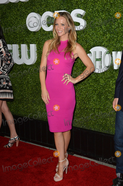 AJ Cook Photo - LOS ANGELES CA August 10 2016 Actress AJ Cook at the CBS  Showtime Annual Summer TCA Party with the Stars at the Pacific Design Centre West Hollywood Picture Paul Smith  Featureflash