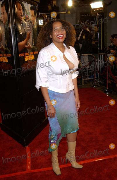 Lisa Nicole Carson Photo - Actress LISA NICOLE CARSON at the world premiere in Hollywood of Showtime 11MAR2002   Paul Smith  Featureflash