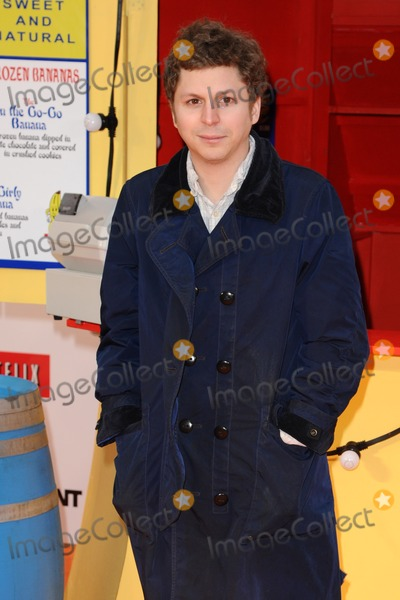 Arrested Development Photo - Michael Cera arriving for the Arrested Development Season Four  premiere at the Vue Leicester Square London 09052013 Picture by Steve Vas  Featureflash