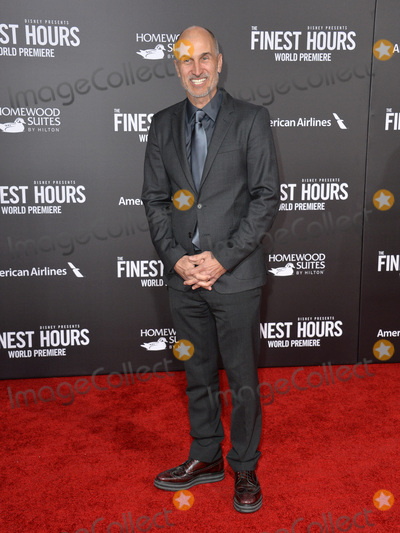 Craig Gillespie Photo - Director Craig Gillespie at the premiere of his movie The Finest Hours at the TCL Chinese Theatre HollywoodJanuary 25 2016  Los Angeles CAPicture Paul Smith  Featureflash