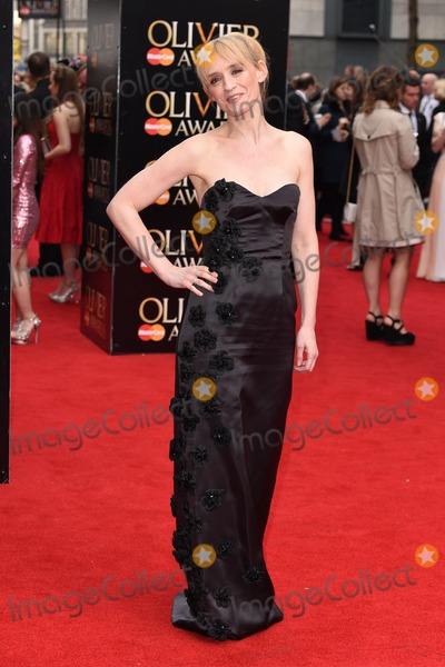 Anne-Marie Duff Photo - Anne Marie Duff arrives for the Olivier Awards 2015 at the Royal Opera House Covent Garden London 12042015 Picture by Steve Vas  Featureflash
