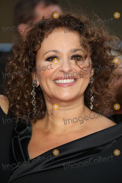 Nadia Sawalha Photo - Nadia Sawalha at the 2015 Pride of Britain Awards at the Grosvenor House HotelSeptember 28 2015  London UKPicture James Smith  Featureflash