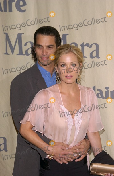 Christina Applegate Photo - Actress CHRISTINA APPLEGATE  husband actor JONATHAN SCHAECH at the Women in Film 2004 Lucy and Crystal in Los Angeles The event was also a celebration of the Paltrow FamilyJune 18 2004