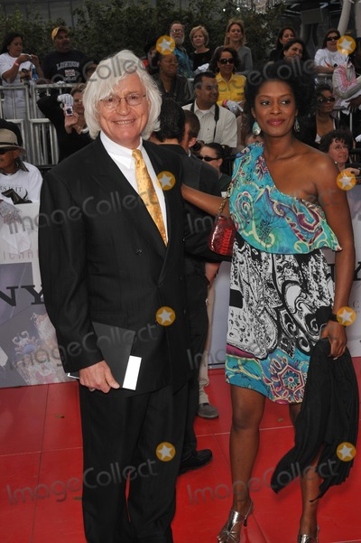 Thomas Mesereau Jr Photo - Thomas Mesereau Jr Michael Jacksons attorney in his child abuse case at the premiere of Michael Jacksons This Is It at the Nokia Theatre LA Live in downtown Los AngelesOctober 27 2009  Los Angeles CAPicture Paul Smith  Featureflash