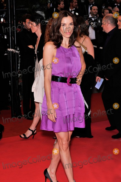 Aure Atika Photo - Aure Atika at the gala premiere of Changeling at the 61st Annual International Film Festival de CannesMay 20 2008  Cannes FrancePicture Paul Smith  Featureflash
