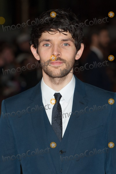 Testament Photo - Colin Margan arrives for the Testament of Youth premiere Empire Leicester Square London 05012015 Picture by Dave Norton  Featureflash