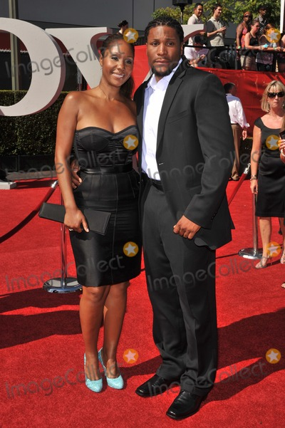 Aisha Morris Photo - Aisha Morris daughter of Stevie Wonder at the 2009 ESPY Awards at the Nokia LA Live Theatre Los AngelesJuly 15 2009  Los Angeles CAPicture Paul Smith  Featureflash