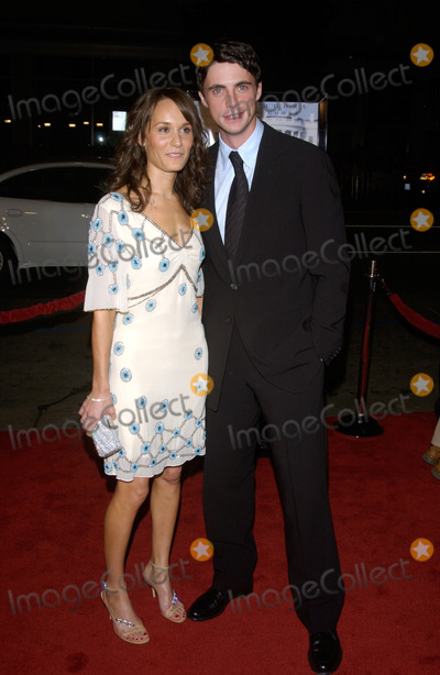 ... Matthew Goode Photo - Actor MATTHEW GOODE girlfriend MARGOT MOLINARI at  the world premiere in Hollywood cafae135e