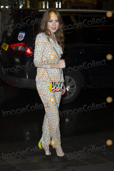 Angela Scanlan Photo - Angela Scanlan arriving for the British Fashion Awards 2012 at the Savoy Hotel London 27112012 Picture by Simon Burchell  Featureflash