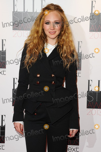 Juno Temple Photo - Juno Temple arriving at the 2013 Elle Style Awards at The Savoy London 11022013 Picture by Steve Vas  Featureflash