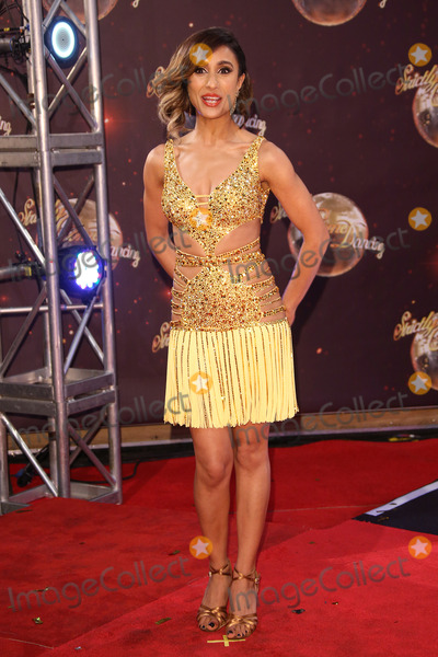 Anita Rani Photo - Anita Rani at the Strictly Come Dancing 2015 TV series launch at Elstree StudiosBorehamwood Herts September 1 2015  Borehamwood UKPicture James Smith  Featureflash