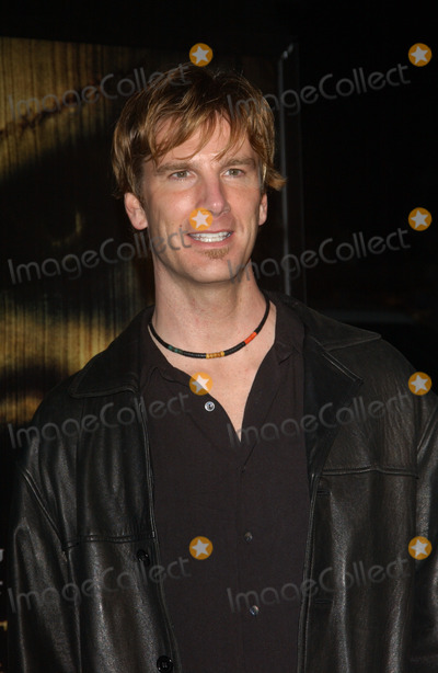 Bradley Wright Photo - Actor BRADLEY WRIGHT at the world premiere in Hollywood of The Texas Chainsaw MassacreOct 15 2003 Paul Smith  Featureflash