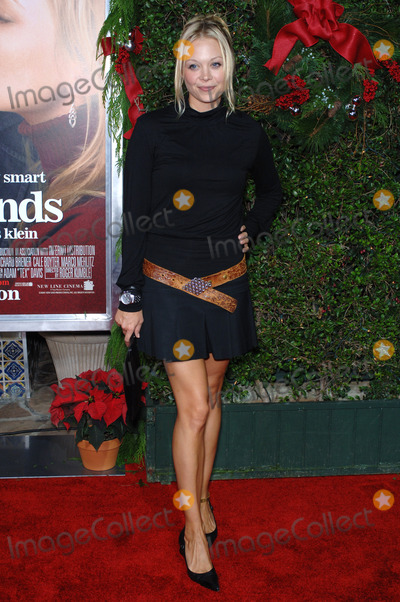 Alexandra Holden Photo - Actress ALEXANDRA HOLDEN at the Los Angeles premiere of Just FriendsNovember 14 2005 Los Angeles CA 2005 Paul Smith  Featureflash