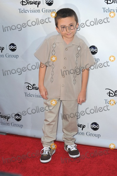 Atticus Shaffer Photo - Atticus Shaffer star of The Middle at the ABC TV 2009 Summer Press Tour cocktail party at the Langham Hotel PasadenaAugust 8 2009  Los Angeles CAPicture Paul Smith  Featureflash