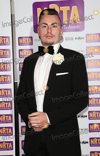 Alex Mills Photo - Alex Mills at the NRTA - National Reality TV Awards 2013 held at the HMV Forum London 16092013 Picture by Henry Harris  Featureflash