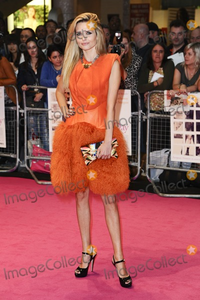 Agne Motiejunaite Photo - Agne Motiejunaite arriving for the European Premiere of One Day at Westfield west London 23082011  Picture by Steve Vas  Featureflash