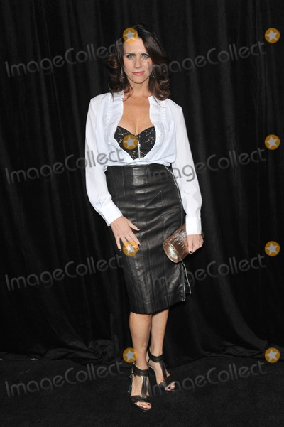 Amy Landecker Photo - Amy Landecker at the 9th Annual Awards Season Diamond Fashion Show Preview presented by The Diamond Information Centre and InStyle Magazine at the Beverly Hills HotelJanuary 14 2010  Beverly Hills CAPicture Paul Smith  Featureflash
