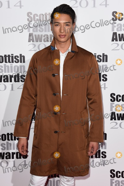 Nat Weller Photo - Nat Weller at the Scottish Fashion awards 2014 at No8 Northumberland Avenue London 01092014 Picture by Steve Vas  Featureflash