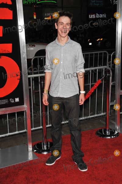 Alexander Gould Photo - Alexander Gould at the premiere of Red at Graumans Chinese Theatre HollywoodOctober 11 2010  Los Angeles CAPicture Paul Smith  Featureflash