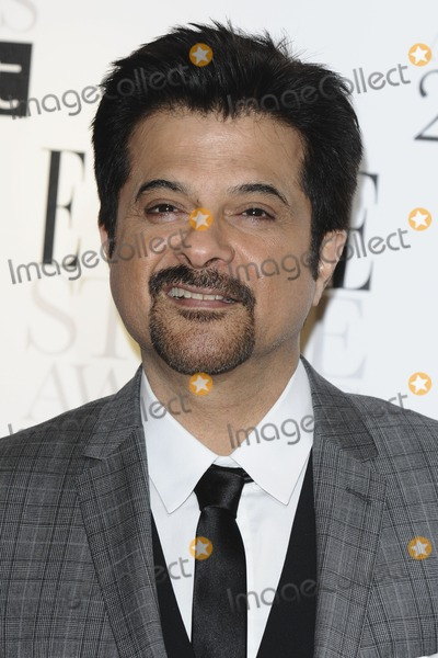 Anil Kapoor Photo - Anil Kapoor arriving for the Elle Style Awards 2012 at the Savoy Hotel London 13022012 Picture by Steve Vas  Featureflash
